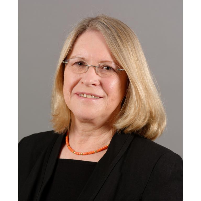 Dr. Birka Lehmann