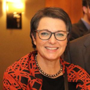 Dr. Dagmar Chase