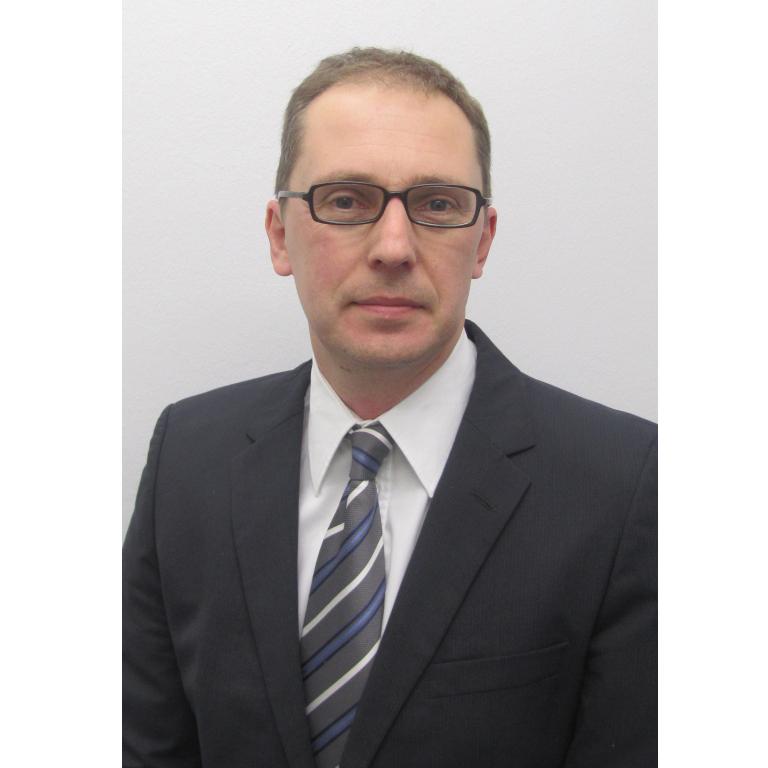 Dr. Oliver Werner