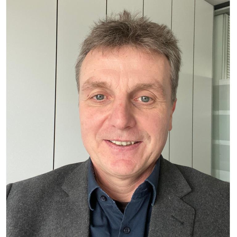 Dr. Carsten Rehn