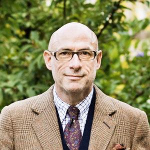 David Haerry